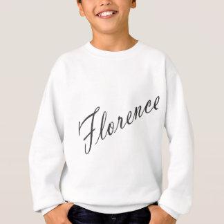 フィレンツェプロダクト! スウェットシャツ