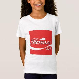 フィレンツェ女の子のTシャツ Tシャツ