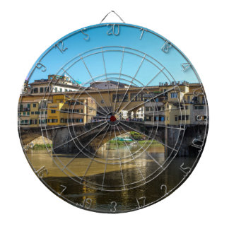 フィレンツェ橋 ダーツボード