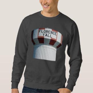 フィレンツェ給水塔のスエットシャツ スウェットシャツ
