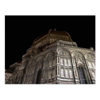 フィレンツェ、イタリア7 ポストカード