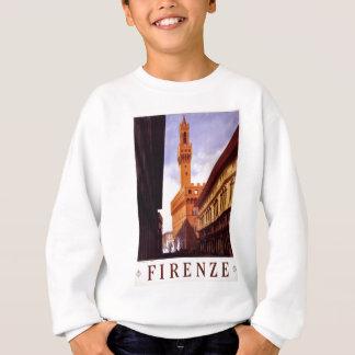 フィレンツェ スウェットシャツ