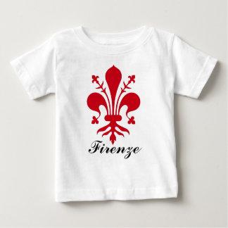フィレンツェ ベビーTシャツ