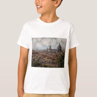 フィレンツェII Tシャツ