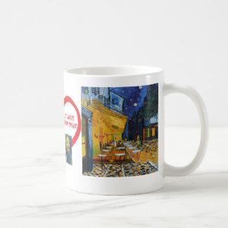 フィンセント・ファン・ゴッホのペアカップ コーヒーマグカップ