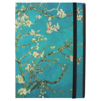 """フィンセント・ファン・ゴッホの活気付くアーモンド木の花柄の芸術 iPad PRO 12.9"""" ケース"""
