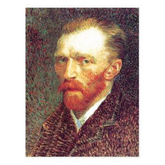 フィンセント・ファン・ゴッホヴィンチェンツォウィレムゴッホ1853-03-3年 ポストカード