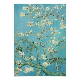 フィンセント・ファン・ゴッホ著アーモンドの花 カード