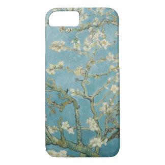 フィンセント・ファン・ゴッホ著花のアーモンド木 iPhone 8/7ケース