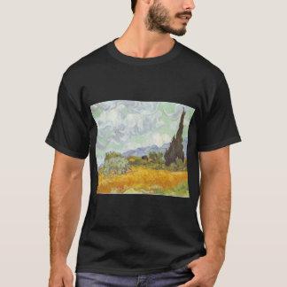 フィンセント・ファン・ゴッホ0020のbeschreibungのヴィンチェンツォのバンは行きます tシャツ
