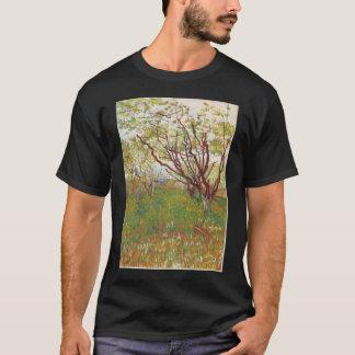 フィンセント・ファン・ゴッホ0021のbeschreibungのヴィンチェンツォのバンは行きます tシャツ