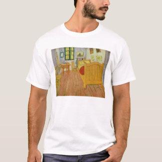 フィンセント・ファン・ゴッホ 寝室1888年 Tシャツ
