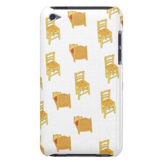フィンセント・ファン・ゴッホ Case-Mate iPod TOUCH ケース