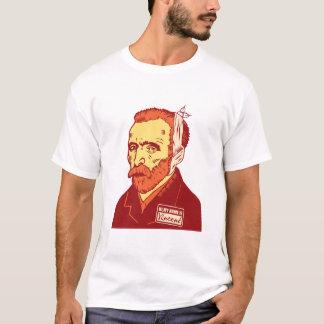 フィンセント・ファン・ゴッホ Tシャツ