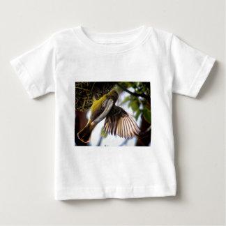 フィンチの巣 ベビーTシャツ