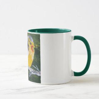 フィンチ マグカップ