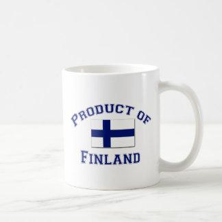 フィンランドのプロダクト コーヒーマグカップ