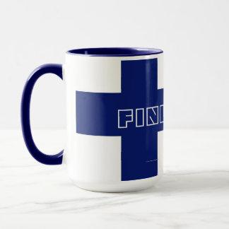 フィンランドのマグ マグカップ