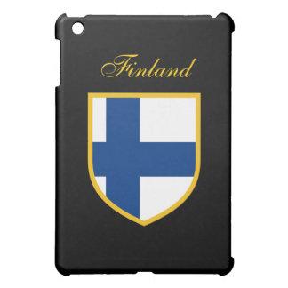 フィンランドの美しい旗 iPad MINIケース
