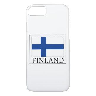 フィンランドの電話箱 iPhone 8/7ケース