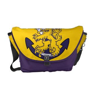 フィンランド海軍 メッセンジャーバッグ