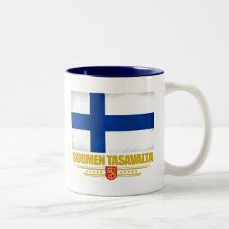 フィンランド2 ツートーンマグカップ