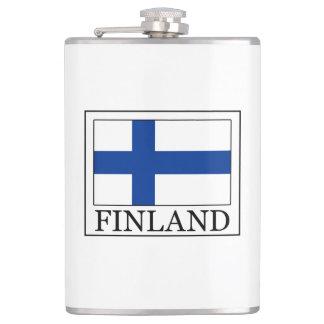 フィンランド フラスク