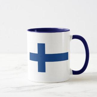 フィンランド マグカップ
