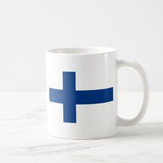 フィンランドFI コーヒーマグカップ