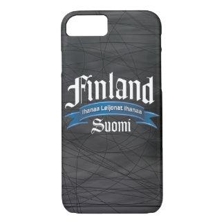 フィンランドIhanaa LeijonatのRev. iPhone 8/7ケース