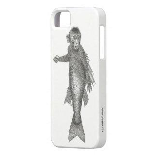 フィージーの人魚 iPhone SE/5/5s ケース