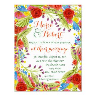 フェスタの結婚式 カード