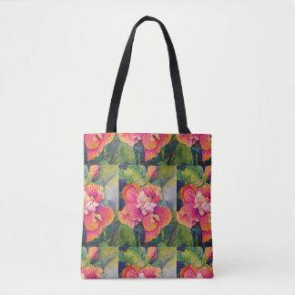 フェスタの花びら トートバッグ