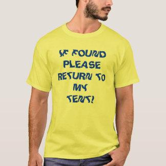 フェスティバルのTシャツ Tシャツ