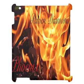 フェニックスのアルバムIpadの場合 iPadケース