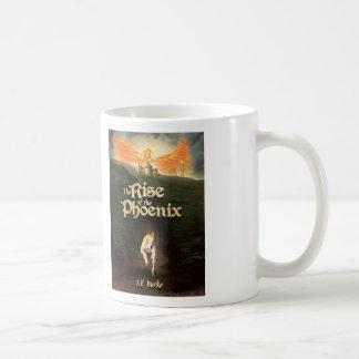 フェニックスのコーヒー・マグの上昇 コーヒーマグカップ
