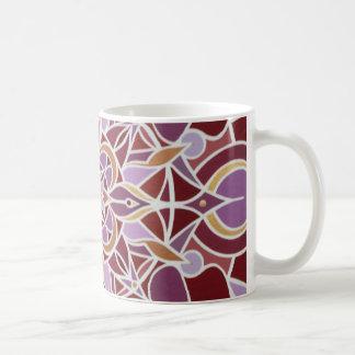 フェニックスの上昇のマグ コーヒーマグカップ
