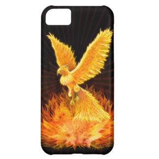 フェニックスの上昇 iPhone5Cケース