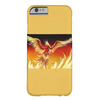 フェニックスの例 BARELY THERE iPhone 6 ケース