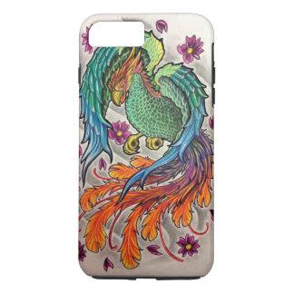 フェニックスの例 iPhone 8 PLUS/7 PLUSケース