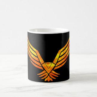 フェニックスの基本的なマグ コーヒーマグカップ