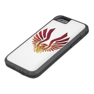 フェニックスの多角形 TOUGH XTREME iPhone 6 ケース