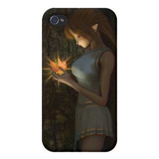 フェニックスの夢のiPhoneのSpeckの場合 iPhone 4/4Sケース