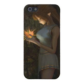 フェニックスの夢のiPhoneのSpeckの場合 iPhone SE/5/5sケース