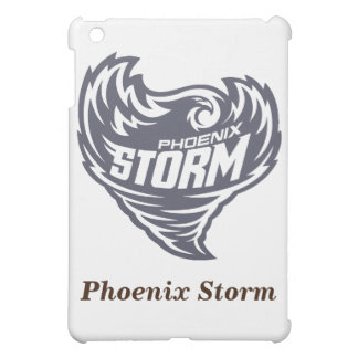 フェニックスの嵐のフットボールクラブ iPad MINIケース