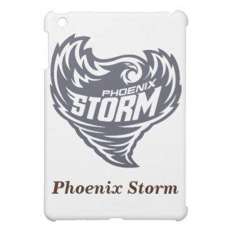 フェニックスの嵐のフットボールクラブ iPad MINI カバー