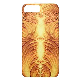 フェニックスの火 iPhone 8 PLUS/7 PLUSケース