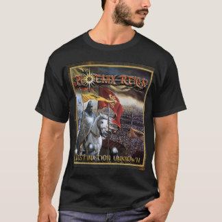 フェニックスの統治のギリシャ人のワイシャツ Tシャツ