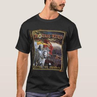 フェニックスの統治の行先の未知数のTシャツ Tシャツ