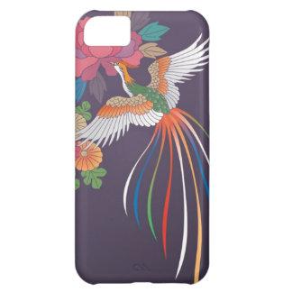 フェニックスの美しい iPhone5Cケース